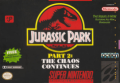 侏儸紀公園 Part 2,ジュラシックパーク Part 2,Jurassic Park Part 2: The Chaos Continues