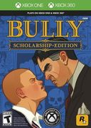 惡霸魯尼:獎學金版,Bully: Scholarship Edition