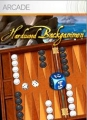 Hardwood Backgammon,Hardwood Backgammon
