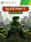 Guncraft,Guncraft: Blocked and Loaded