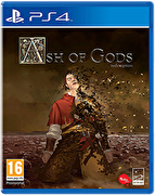 Ash of Gods: Redemption,Ash of Gods: Redemption