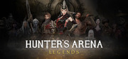 獵人競技場:傳奇,Hunter's Arena: Legends