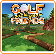 Golf With Your Friends,Golf With Your Friends