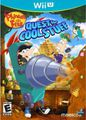 飛哥與小佛:追尋酷東西,Phineas and Ferb: Quest for Cool Stuff