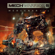 機甲爭霸戰 5:傭兵,MechWarrior 5: Mercenaries