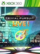 Trivial Pursuit Live!,Trivial Pursuit Live!
