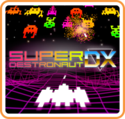 Super Destronaut DX,スーパーデストロノートDX,Super Destronaut DX