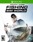 Fishing Sim World,Fishing Sim World