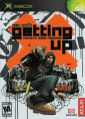 街頭霸主,Marc Ecko's Getting Up:Contents Under Pressure