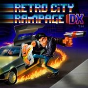 Retro City Rampage DX,Retro City Rampage DX