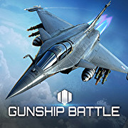 軍團之爭:全面開戰,GunShip Battle:Total WarFare