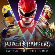 金剛戰士:網絡之戰,Power Rangers:Battle for the Grid