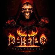 暗黑破壞神 2:獄火重生,DIABLO II RESURRECTED