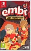 滅火先鋒,Embr Über Firefighters