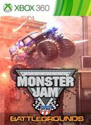 Monster Jam Battlegrounds,Monster Jam Battlegrounds