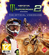 野獸越野摩托車 2,Monster Energy Supercross 2