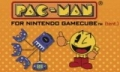 小精靈,Pac-Man for Nintendo GameCube,パックマン