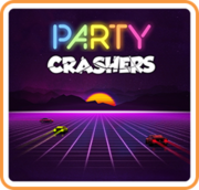 Party Crashers,Party Crashers