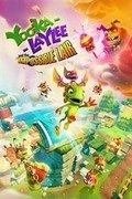 Yooka-Laylee and the Impossible Lair,Yooka-Laylee and the Impossible Lair