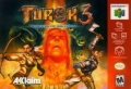 恐龍獵人 3:Shadow of Oblivion,Turok 3: Shadow of Oblivion