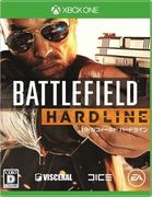 戰地風雲:強硬路線,バトルフィールド ハードライン,Battlefield Hardline