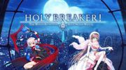 HOLY BREAKER!,HOLY BREAKER! -The Witch Betrayed Blue Moon Wicca.-,HOLY BREAKER! -The Witch Betrayed Blue Moon Wicca.-
