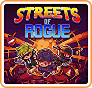 Streets of Rogue,Streets of Rogue
