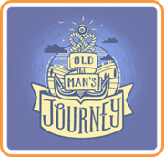 Old Man's Journey,Old Man's Journey