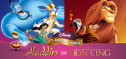迪士尼經典遊戲:阿拉丁和獅子王,Disney Classic Games: Aladdin and The Lion King