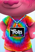 魔髮精靈 2,Trolls World Tour