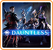 不屈不撓,Dauntless