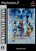 王國之心 2 Final Mix+ (Ultimate Hits),キングダム ハーツII FINAL MIX+(アルティメットヒッツ),Kingdom Hearts II Final Mix+ (Ultimate Hits)
