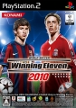 實況足球 2010,World Soccer Winning Eleven 2010,Pro Evolution Soccer 2010