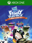 Hasbro 家庭歡樂組,Hasbro Family Fun Pack