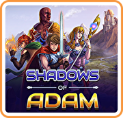 Shadows of Adam,Shadows of Adam