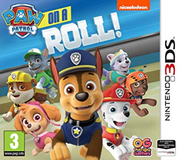 PAW Patrol,パウパトロール,PAW Patrol: On a Roll!