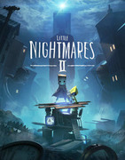 小小夢魘 2,Little Nightmares 2