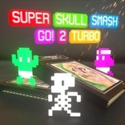 Super Skull Smash Go 2 Turbo,Super Skull Smash Go 2 Turbo