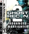 火線獵殺:先進戰士 2,Tom Clancy's Ghost Recon Advanced Warfighter 2