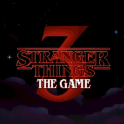 怪奇物語 3,Stranger Things 3 The Game