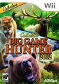 坎貝拉狩獵 2012,Cabela's Big Game Hunter 2012