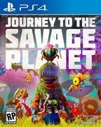 野蠻星球之旅,Journey to the Savage Planet