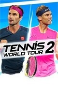 Tennis World Tour 2,Tennis World Tour 2