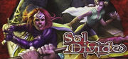 Sol Divide,ソルディバイド for Nintendo Switch,Sol Divide for Nintendo Switch