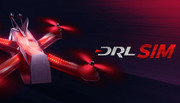 The Drone Racing League Simulator,The Drone Racing League Simulator