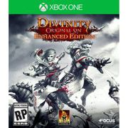 神諭:原罪 加強版,Divinity: Original Sin Enhanced Edition