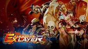 Fighting EX Layer,ファイティングEXレイヤー,FIGHTING EX LAYER