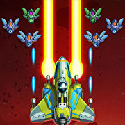 Galaxy Invaders: Alien Shooter,Galaxy Invaders: Alien Shooter