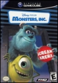 怪獸電力公司,Monsters Inc. Scream Arena
