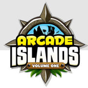 Arcade Islands: Volume One,Arcade Islands: Volume One